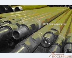 Бурильные трубы ТБСУ 63.5 по ГОСТ 51245-99